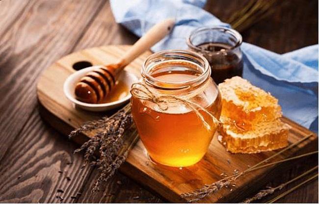bầu uống mật ong thế nào cho đúng