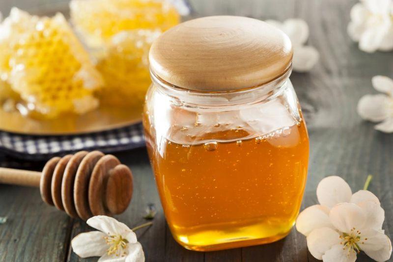 Cách bảo quản mật ong trong chai thủy tinh