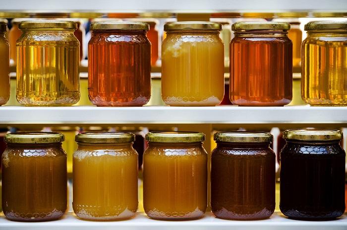 những cách nhận biết mật ong bị hỏng