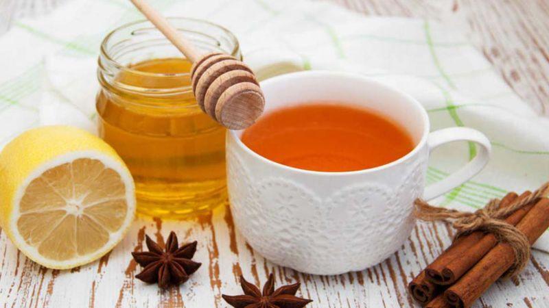 Mật ong giàu các loại vitamin, khoáng chất và những thành phần tốt cho sức khỏe
