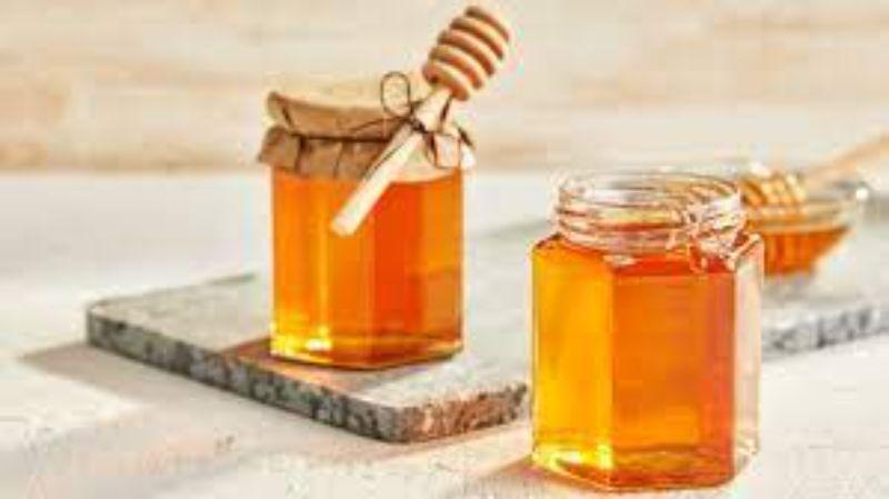 bảo quản mật ong hoa cà phê