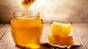 ảnh đại diện mật ong nguyên chất