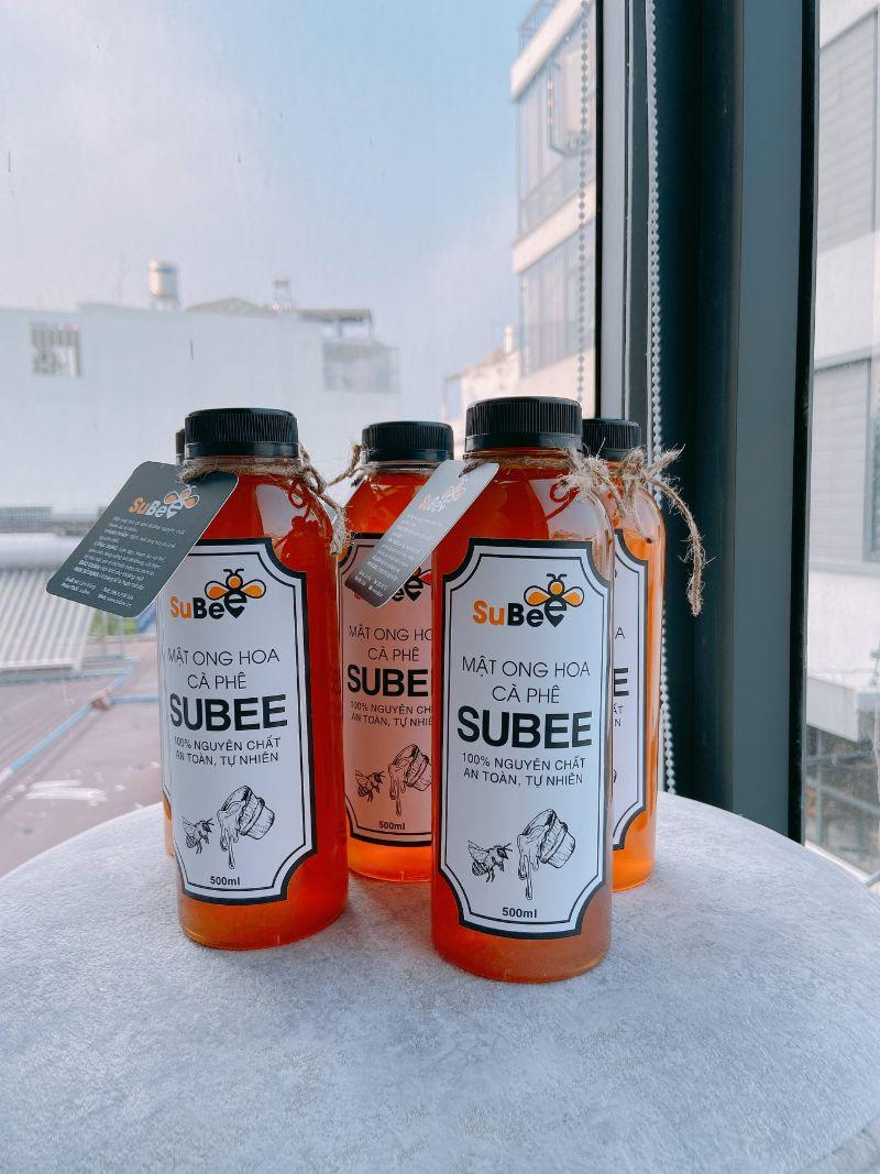 Mua mật ong nguyên chất tại Subee