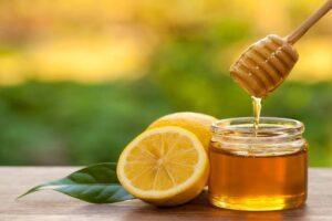 Ảnh đại diện trị ho bằng mật ong
