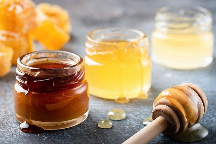Mật ong để được bao lâu