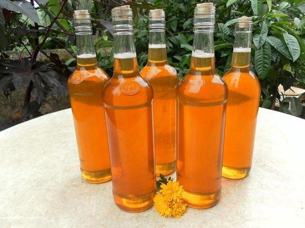 Rượu mật ong