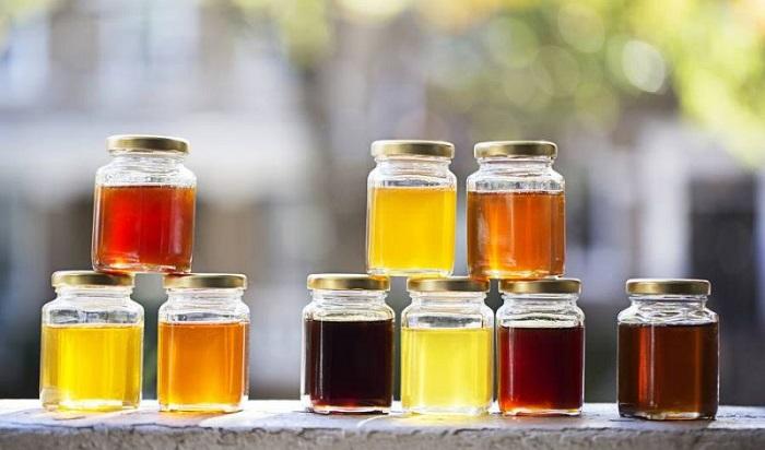 phân biệt mật ong rừng và mật ong nuôi