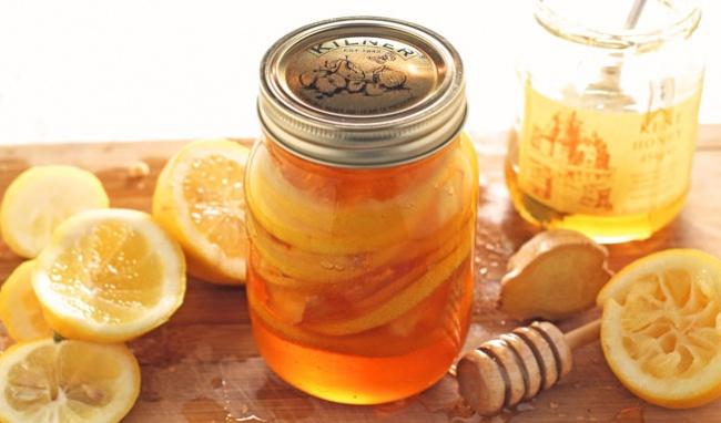 cách làm mật ong lên men