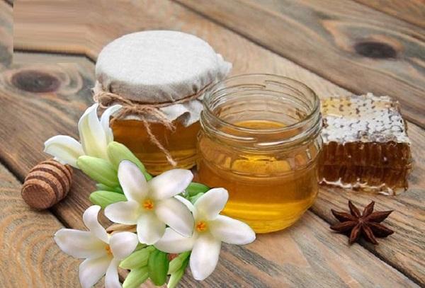 tác dụng của hoa đu đủ đực ngâm mật ong