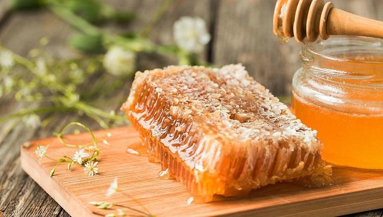 bất ngờ về mật ong