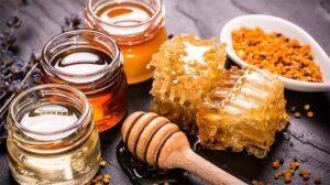 mật ong và những điều bất ngờ