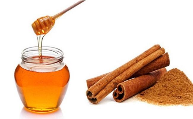 tác dụng khác khi uống mật ong